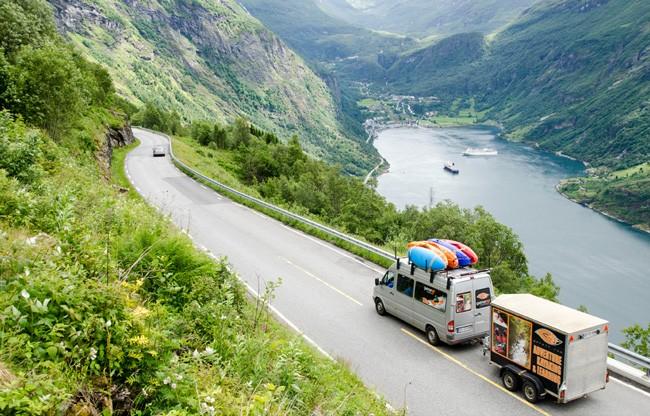 Road-Trip-Valldal