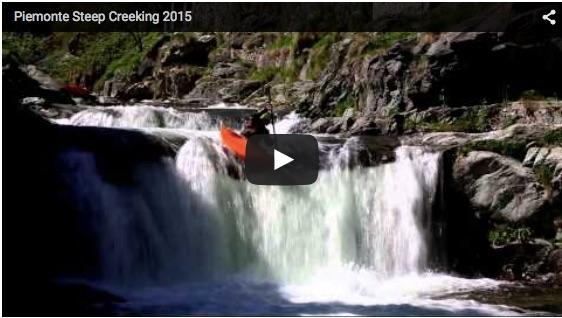 Steep Creeking early May 2015 YouTube