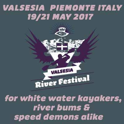 Valsesia River Festival 2017
